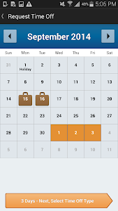 screenshot of Workday version 23.0.19.173.1480