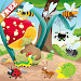 Download Worms and Bugs for Toddlers - Games for Toddlers 1.0.7 APK