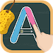 Download Write letters: Tracing ABC 1.0 APK