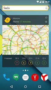 Download Yandex.Maps widget 2.3.3 APK