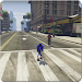 Download Your Sonic GTA Mods Run Game 1.1 APK