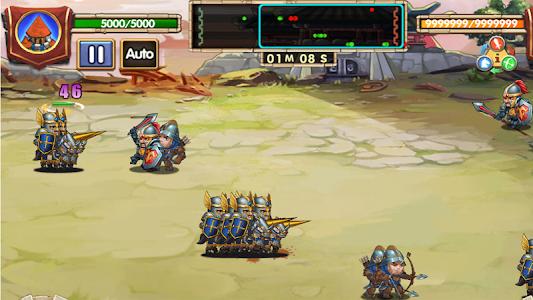Download clan war 1.1.4 APK