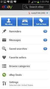 Download eBay Widgets 1.0.0.20 APK