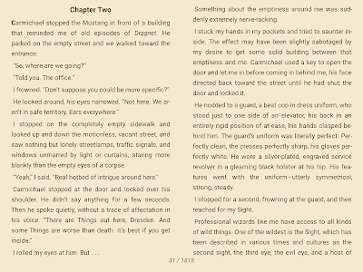 screenshot of eBoox: Reader for fb2 epub zip books version 2.3