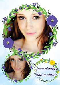 Download face cleaner photo editor 1.0 APK