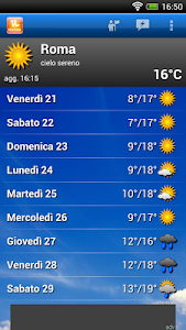 Download ilMeteo 2013 1.3.2 APK