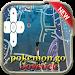 Download joystick on pokemon Go prank 1,0 APK