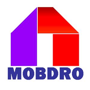 screenshot of mobdro tv guide version 2