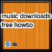 Download music downloads free howto 1.0 APK