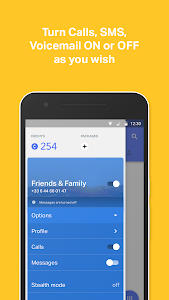 Download onoff App - Call, SMS, Numbers 2.8.1.5 APK