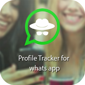 Download profile stalkers for whatsapp 1.2 APK