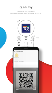 Download tmw – Wallet, Prepaid Card, Recharge, Payment 4.4.0 APK
