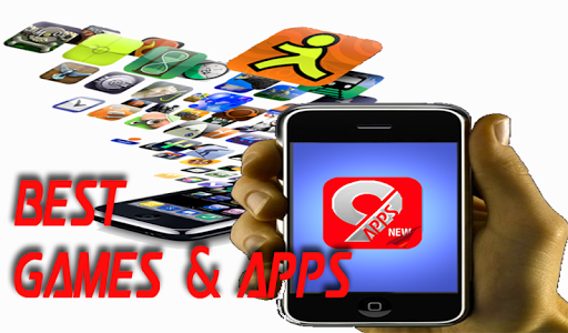 screenshot of tips for 9Apps market free 2017 version 9Apps