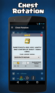 Download ultimate chest tracker for CR 1.3.1 APK