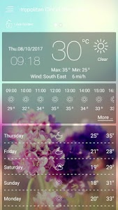 Download weather forecast - weather 42 APK