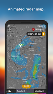 Download Weather & Widget - Weawow 3.5.5 APK